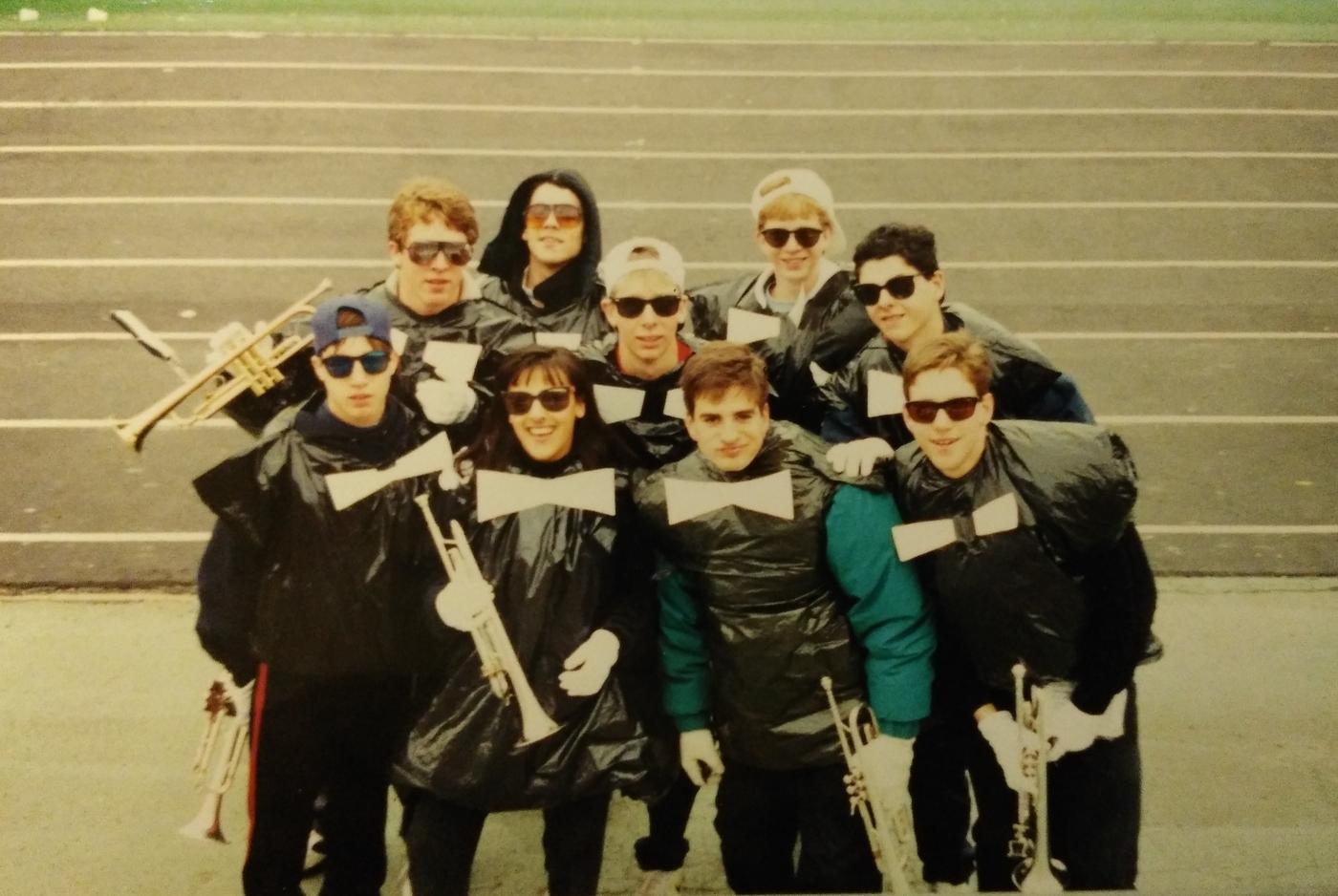 1992 Trumpets