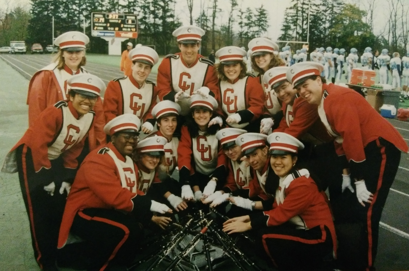 1995 Clarinets